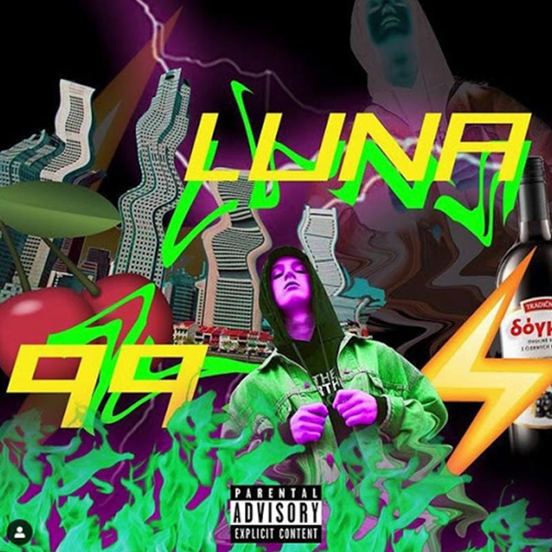 sub music Luna 99 cover