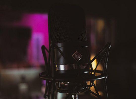 sub music sluzby nahravanie