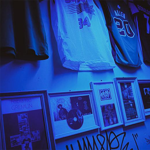 sub music studio stena