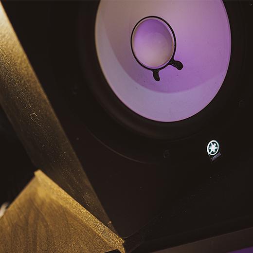sub music studio yamaha
